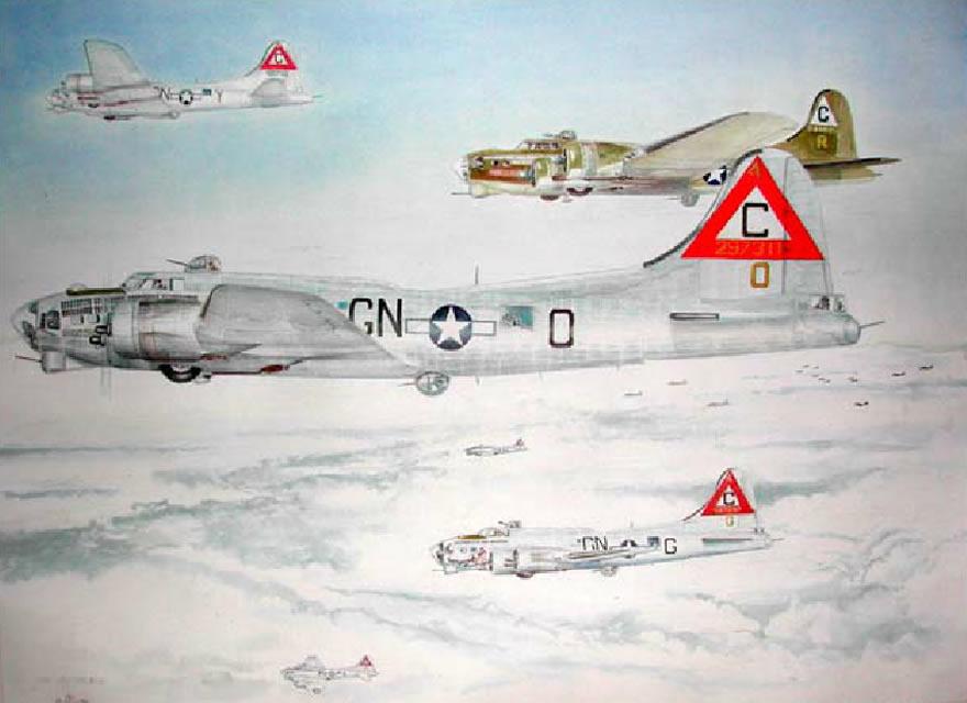 Target Dresden