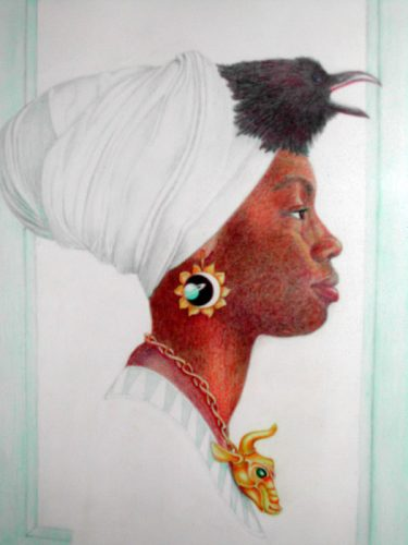 African Muse