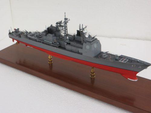 DCG USS TICONDEROGA