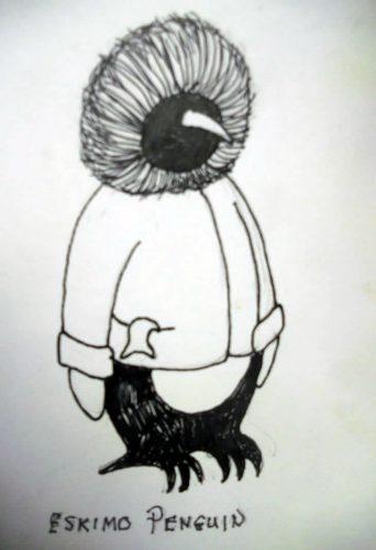 Eskimo Penguin