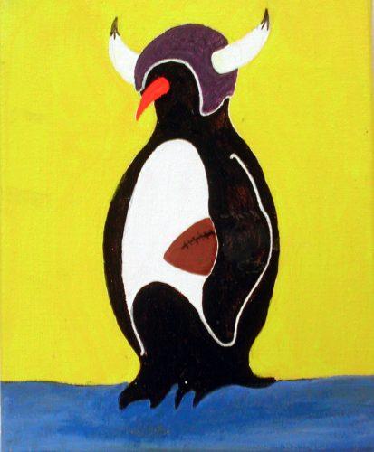 Viking Penguin